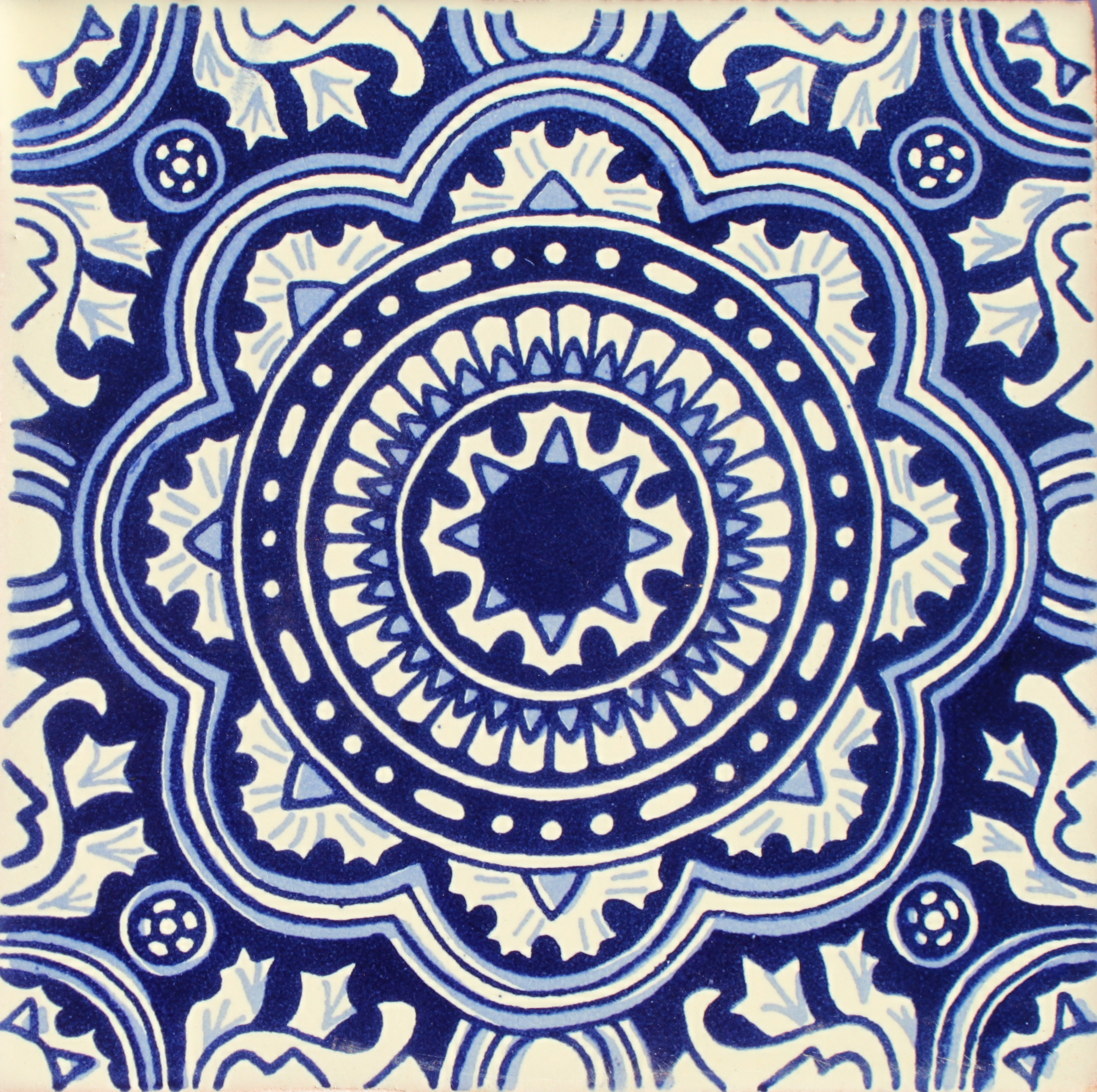 Mexican Talavera Tiles Tile Design Ideas