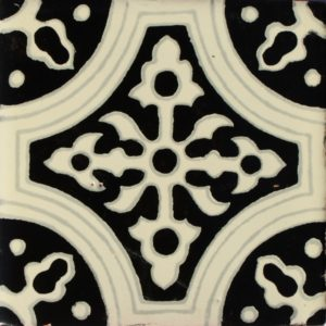 Mexican Talavera Tile – HAD069