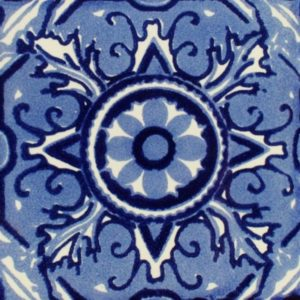 Mexican Talavera Tile – HAD075