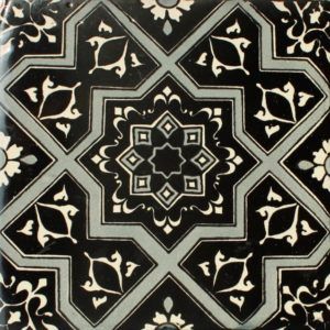 Mexican Talavera Tile – HAD079