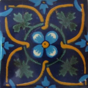Mexican Talavera Tile – HAD082