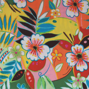 Flor de Color-Brite