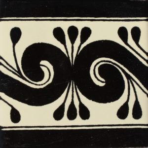 Mexican Talavera Tile - HAD068