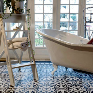 Encaustic Cement Tiles In Stock