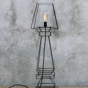Standing Lamp - Contemporary