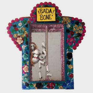 Tin Niche- Bada Bone