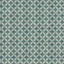 Encaustic Cement Tile A119-BLUE