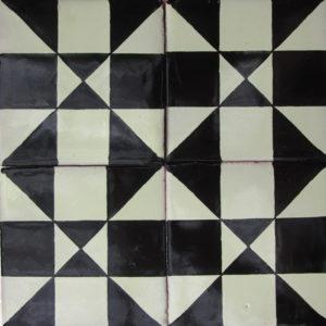 Mexican Talavera Tile - MAN014