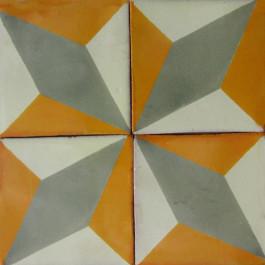 Mexican Talavera Tile - HAD094