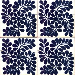 Mexican Talavera Tile – HAD003
