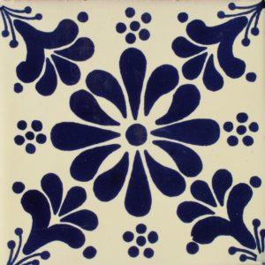 Mexican Talavera Tile – HAD015