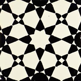 Mexican Talavera Tile – HAD062
