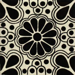 Mexican Talavera Tile – HAD066