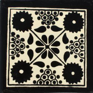 Mexican Talavera Tile – HAD067