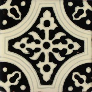 Mexican Talavera Tile – HAD069