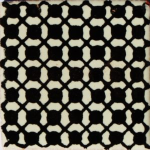 Mexican Talavera Tile – HAD070