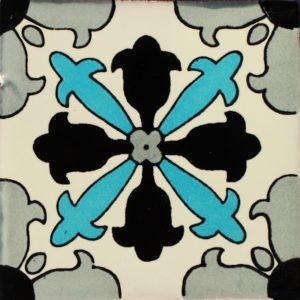 Mexican Talavera Tile – HAD071