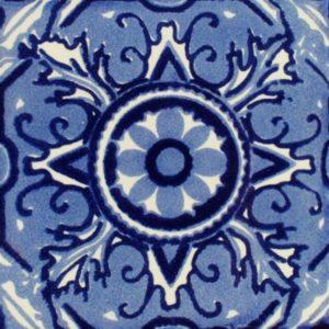 Mexican Talavera Tile – HAD075