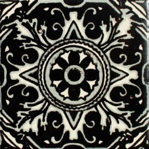 Mexican Talavera Tile – HAD076