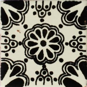 Mexican Talavera Tile – HAD081