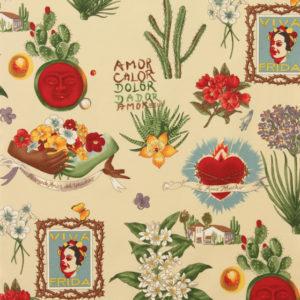 Viva Frida-Cream