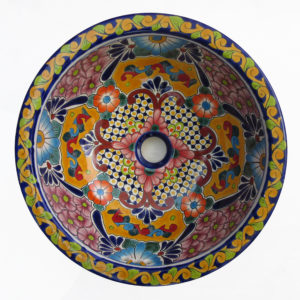 Basin Round- Silvi (JUST ARRIVED)