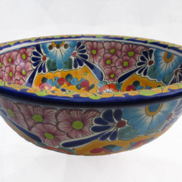 Basin Round- Silvi (New Stock Arriving Mid-January 2019)
