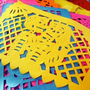 Papel Picado (JUST ARRIVED)