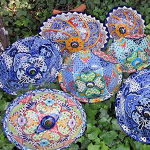 Ceramic Basins