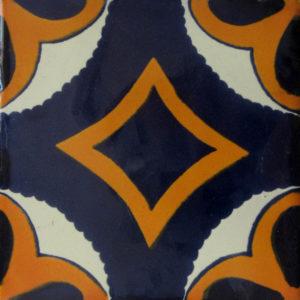 Mexican Talavera Tile – AZ 031