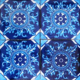 Mexican Talavera Tile – HAD 075 / AZ 191