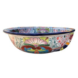 Basin Round- Alicia (JUST ARRIVED)
