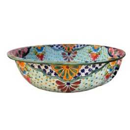 Basin Round- Rocio (JUST ARRIVED)